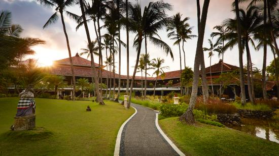 هتل ملیا بالی