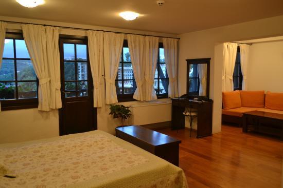 Hotel Gurko: Junior Suite room