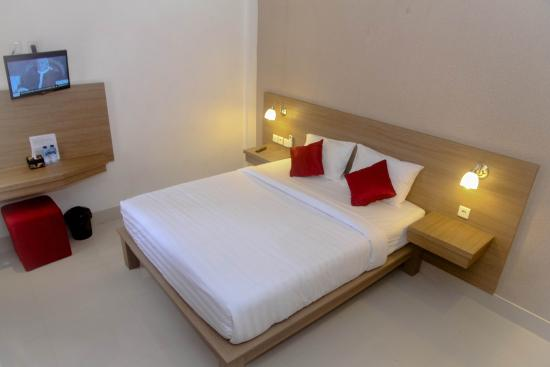 D'Camel Hotels Lembongan