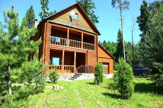 Holiday  recreation camp PLeshcheevo