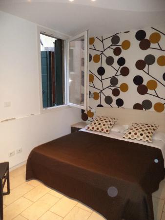 Residenza Ca Felice: Camera da letto