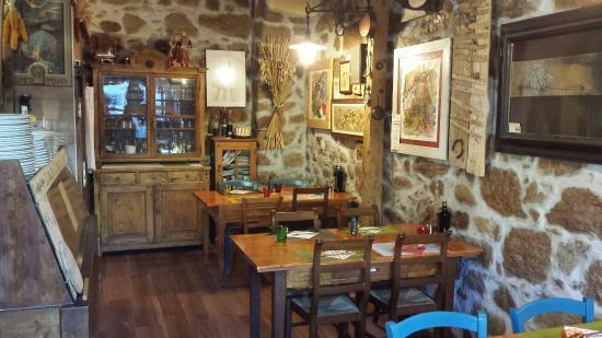 Foto di Osteria e Pizzeria Vecchio Mulino