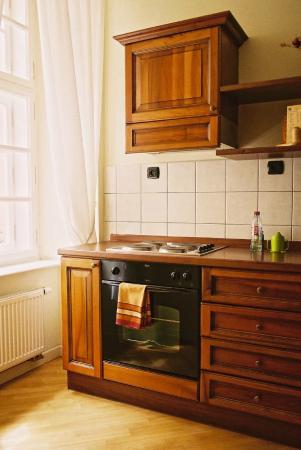 Hotel Residence Retezova: Tout le confort