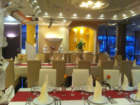 La Cultura Nurnberg Restaurant Bewertungen Telefonnummer Fotos