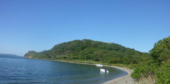 Elena Island
