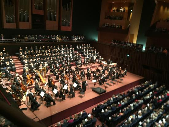 Philharmonie Luxembourg: London Symphony Orchestra / Sir Rattle le 12/01/2015