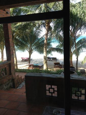 Mai Spa & Resort: Bunglow mit Meeresblick