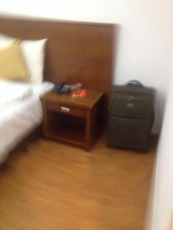 3 Palms Jaisal Vilas: Room picture