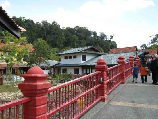 Geopark Hotel Langkawi: Oriental Village