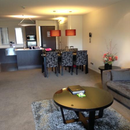 Village Lake Apartments - Hanmer Springs , New Zealand