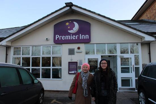 Premier Inn London Barking Hotel 이미지