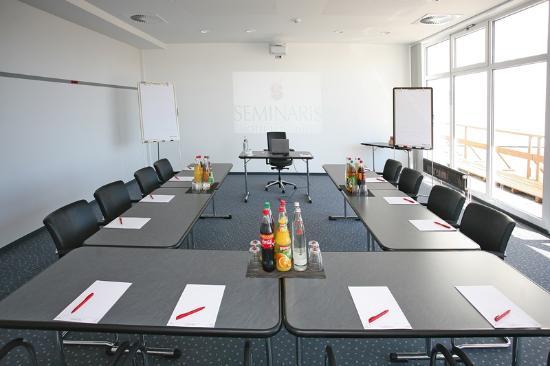 Seminaris Hotel Luneburg: Konferenzraum