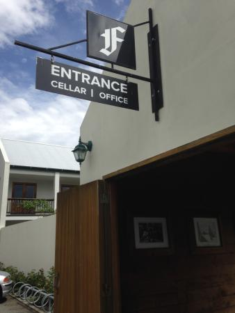Framingham Wines Renwick New Zealand