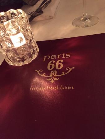 Paris 66: Beautiful