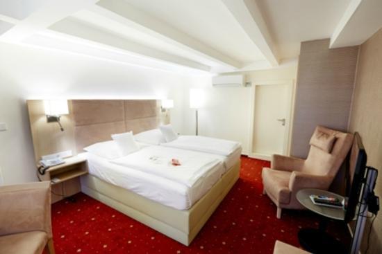 Best Western Hotel Zur Post: Suite