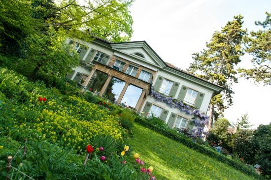 Photo of Villa Lindenegg Hotel Bistrot Biel