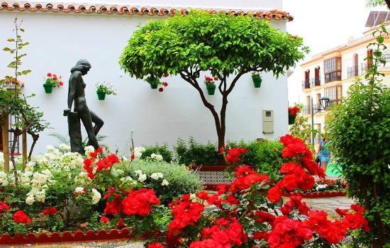 Plaza Blas Infante