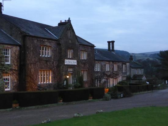 Yorke Arms Hotel