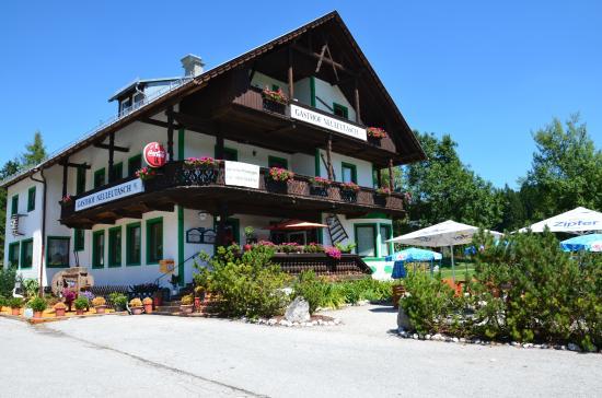 Gasthof Neuleutasch