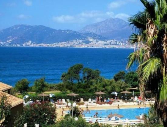 Hotel Spa Porticcio