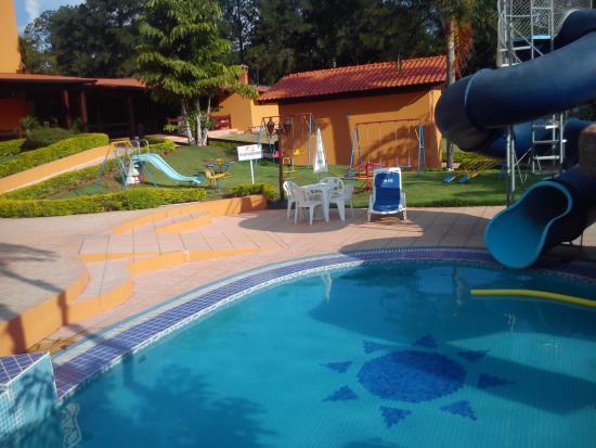 Braston Hotel Indaiatuba: Lazer para as Crianças