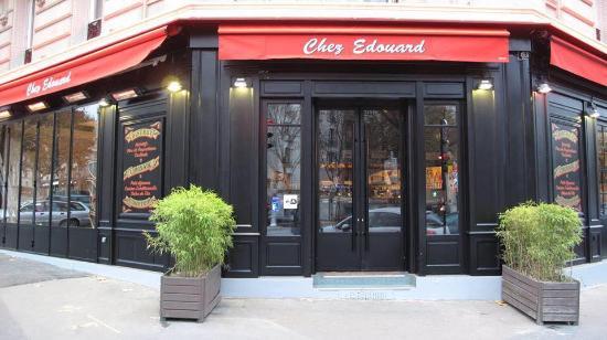 Chez Edouard