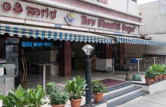 New Shanti Sagar
