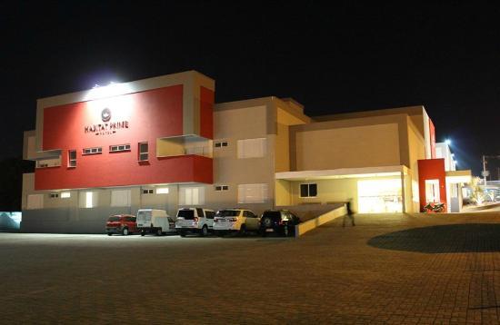 Habitat Hotel De Leme