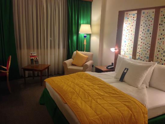 Radisson Blu Hotel, Kyiv: Номер
