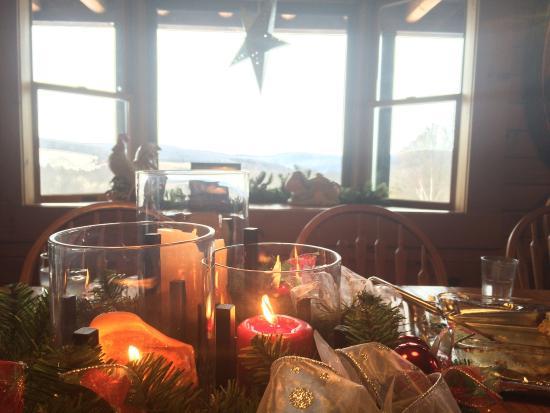 Starlight, PA: Happy holidays