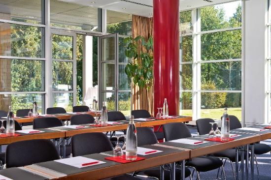 Seminaris Seehotel Potsdam: Konferenzraum