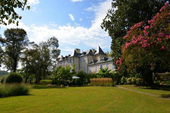 Chateau de Lamothe