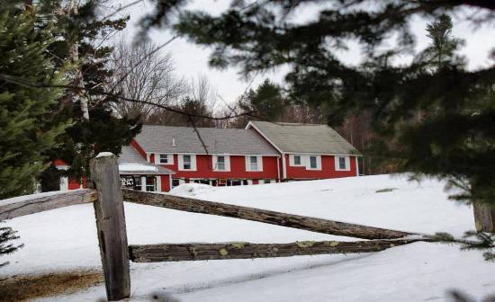 The Vermont Inn : Inn