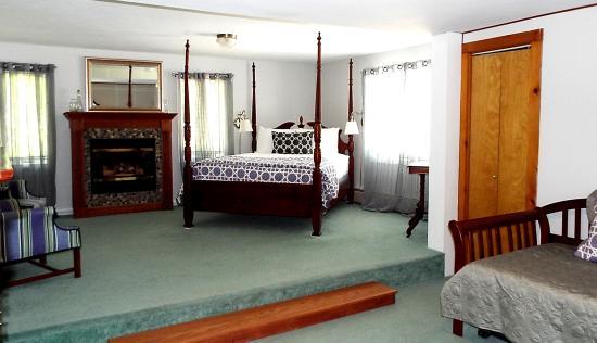 佛蒙特旅館照片