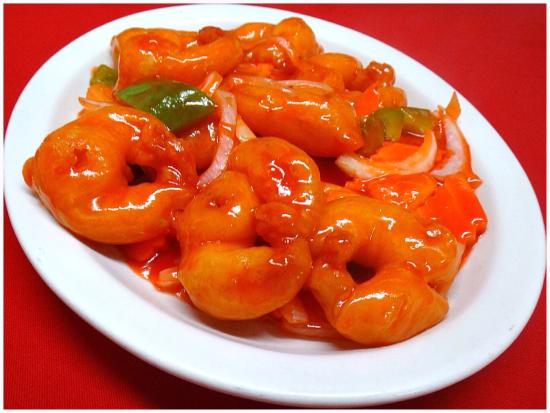 Chinese Food In Orange New Jersey