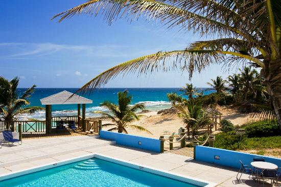 Stella Maris Resort Club: Ocean Pool