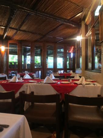 Los Ranchos : Restaurant