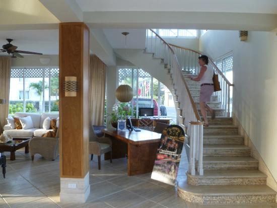 Hotel Weare Bayahibe: Bayahibe - Dominicus - Cadaques Caribe