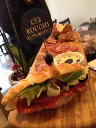 Rouchi Cafe