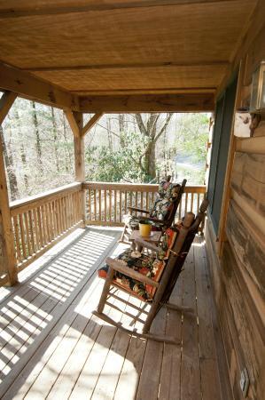写真Mountainaire Inn and Log Cabins枚