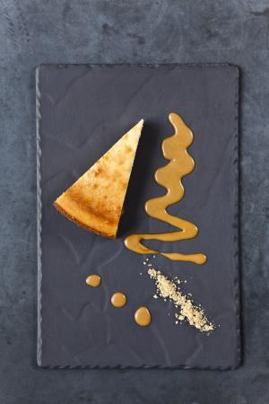 DiVino Bazilika: Cheese cake