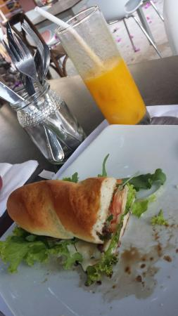 Soul Gourmet: Sandwich Soul