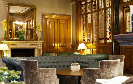 Grange Strathmore Hotel Tripadvisor