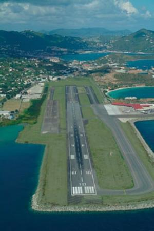Direct Flights St Thomas Virgin Islands