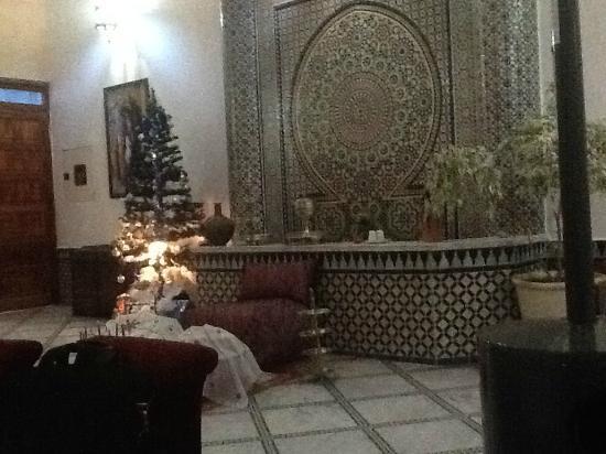 Riad-Boutique Borj Dhab Fez: Séjour