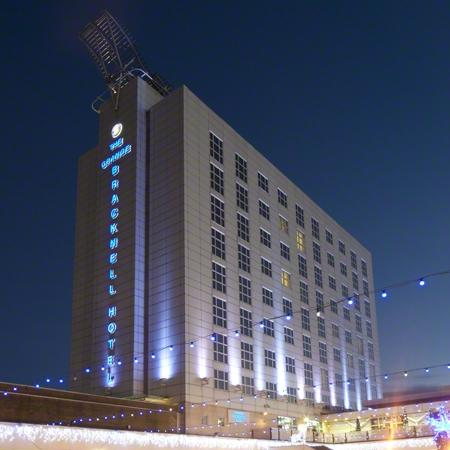 โรงแรมแกรนจ์ แบรคเนลล์