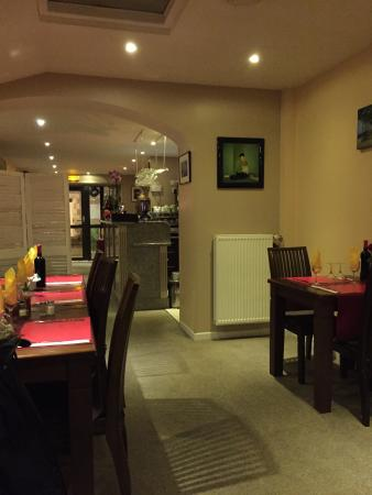 restaurant indochine 45 dans saint jean de la ruelle avec cuisine vietnamienne. Black Bedroom Furniture Sets. Home Design Ideas