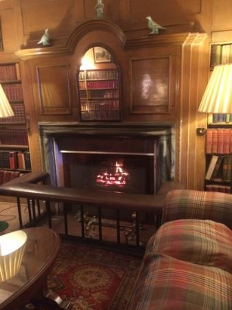 Afternoon Tea at Greywalls Hotel
