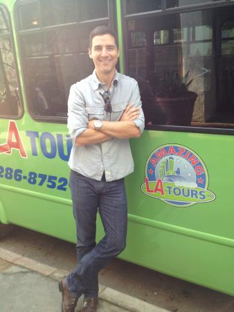 Amazing LA Tours
