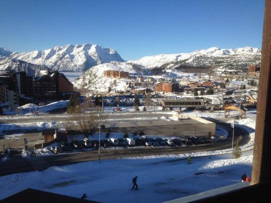 Hotel Club MMV Les Bergers : Alpe D'Huez